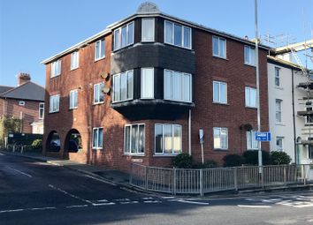 Thumbnail 2 bed flat for sale in New Close Gardens, Weymouth