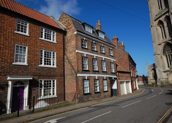 Thumbnail 1 bed flat to rent in Westgate, Louth