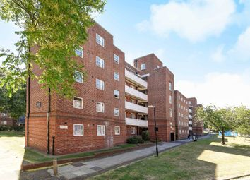 William Bonney, Clapham Common SW4. 2 bed flat