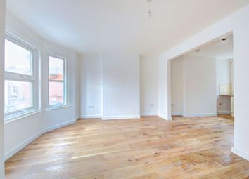 Thumbnail 3 bed flat to rent in Aslett Street, Wandsworth