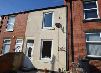Thumbnail 2 bed property to rent in Station Road, Chesterfield