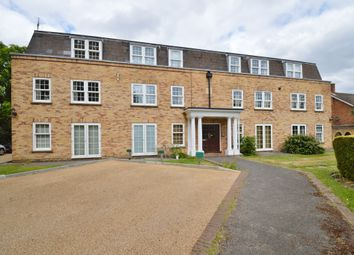 Thumbnail 2 bed flat for sale in St James Road, Hampton Hill