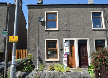 Thumbnail 3 bed end terrace house for sale in Bank Terrace, Lindal In Furness, Cumbria