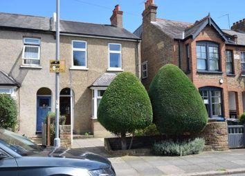 Douglas Road, Surbiton KT6. 3 bed semi-detached house