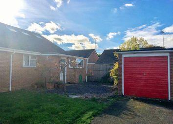 Thumbnail 3 bed semi-detached bungalow for sale in Ashfield, Chineham, Basingstoke