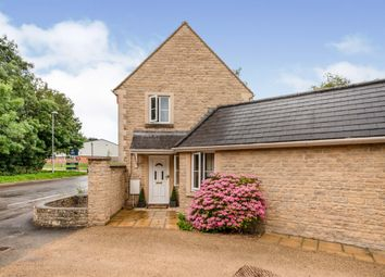 Thumbnail 4 bed detached house for sale in Westwells Road, Corsham