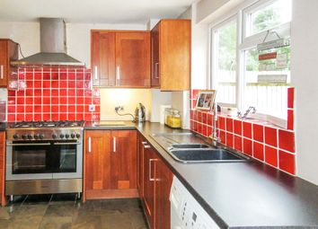 Thumbnail 3 bed terraced house for sale in Fairway Close, Copthorne, Crawley