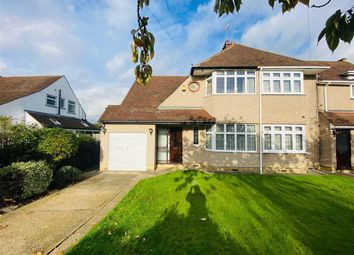 3 bed semi-detached house to rent in Church Avenue, Pinner, Middlesex HA5