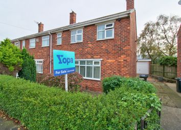 Thumbnail 3 bed semi-detached house for sale in Nightingale Road, Eston, Middlesbrough