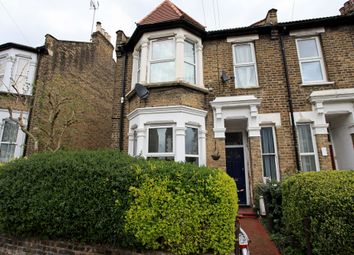 Thumbnail 2 bedroom flat for sale in Jersey Road, Leytonstone