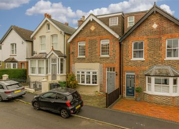 Thumbnail 4 bed detached house for sale in South Road, Reigate