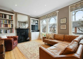 Harberton Road, London N19. 5 bed terraced house for sale