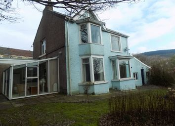 Thumbnail 4 bed detached house for sale in Bryngurnos Street, Bryn, Port Talbot, Neath Port Talbot.