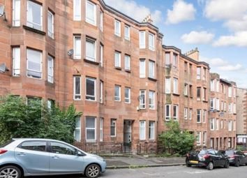 Thumbnail 1 bed flat for sale in Aberfoyle Street, Haghill, Glasgow