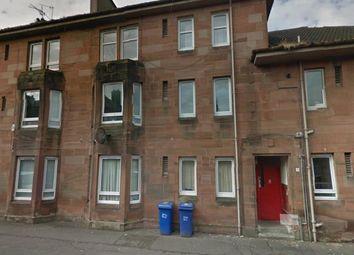 Thumbnail 2 bedroom flat to rent in Houston Street, Braehead, Renfrew
