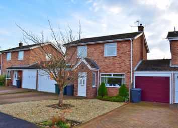 Thumbnail 3 bedroom link-detached house for sale in Willow Road, Bingham
