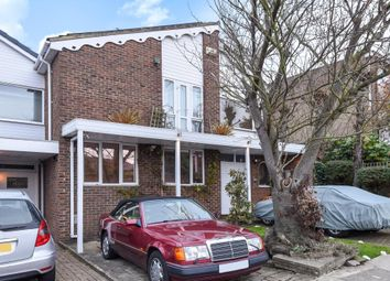 Thumbnail 4 bed semi-detached house for sale in Hampstead Heights, London N2,
