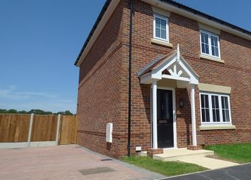 Thumbnail 2 bed semi-detached house for sale in Kingcup Place, Great Dunmow