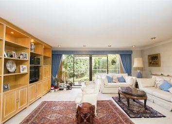 Thumbnail 4 bedroom flat for sale in Bracknell Gardens, Hampstead