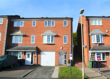 3 bed semi-detached house for sale in Strathern Drive, Coseley, Bilston WV14