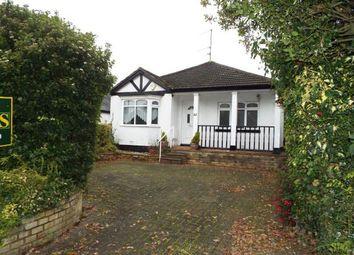 Thumbnail 2 bed bungalow for sale in Castlecroft Road, Castlecroft, Wolverhampton, West Midlands