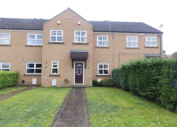 Thumbnail 4 bed terraced house to rent in Sawyers Crescent, Copmanthorpe, York