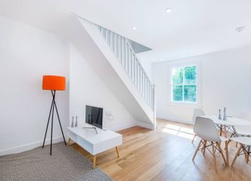Thumbnail 1 bed flat for sale in Evering Road, Stoke Newington