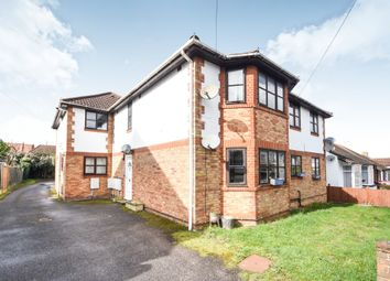 Thumbnail Flat for sale in Nelson Road, Leigh-On-Sea