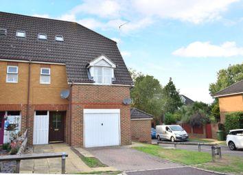 4 bed semi-detached house for sale in Laburnum Terrace, Pollardrow Avenue, Bracknell, Berkshire RG42