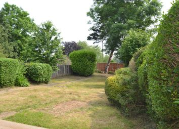 Thumbnail 4 bed semi-detached house to rent in Manor Gardens, Effingham, Leatherhead