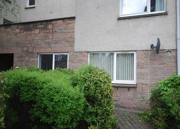 Thumbnail 1 bedroom flat to rent in Croft Court, Blairgowrie