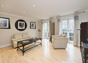 Thumbnail 3 bedroom mews house to rent in Andover Place, London