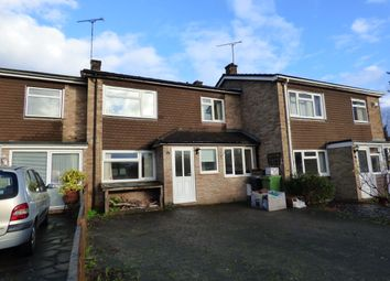 Thumbnail 5 bed terraced house to rent in Fiona Close, Winchester, Hampshire