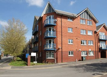Thumbnail 2 bed flat for sale in Powhay Mills, Tudor Street, Exeter