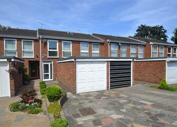 Thumbnail 3 bed terraced house for sale in Worcester Road, Sutton