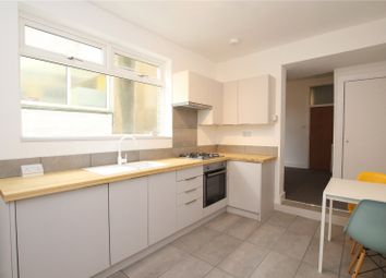Thumbnail 1 bed flat for sale in Abbey Wood Road, Abbey Wood