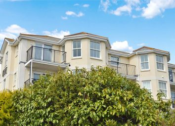Thumbnail 2 bed flat for sale in Andrea Court, Yannon Drive, Teignmouth, Devon