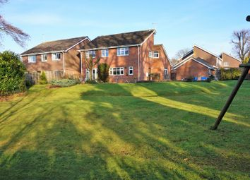 Thumbnail 5 bed detached house for sale in Allsebrook Gardens, Badsey, Evesham