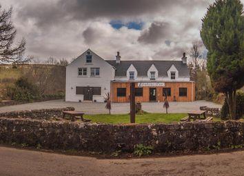 Thumbnail Hotel/guest house for sale in The Edinbane Inn, Isle Of Skye