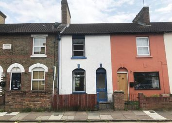 Thumbnail 3 bed terraced house for sale in 25 Myrtle Grove, Colchester, Essex
