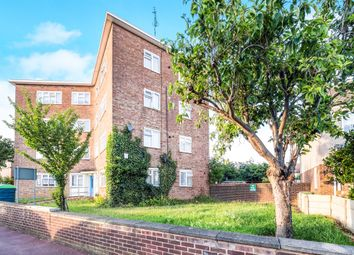 Thumbnail 3 bed flat for sale in Bradfield Drive, Barking