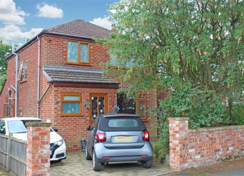 Thumbnail 3 bedroom detached house for sale in Milton Drive, Poynton, Stockport, Cheshire