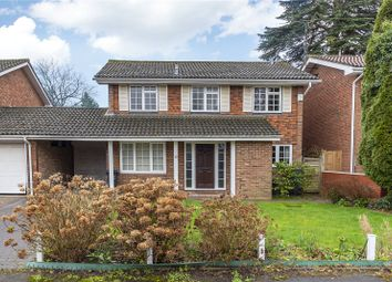 4 bed detached house for sale in Malcolm Drive, Surbiton, Surrey KT6