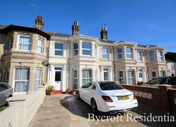 Thumbnail 6 bed terraced house for sale in Crown Road, Great Yarmouth