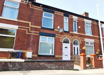 Thumbnail 4 bed terraced house for sale in Cunliffe Street, Edgeley, Stockport