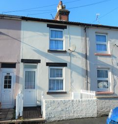 Thumbnail 2 bed terraced house for sale in Adelaide Street, Parkeston