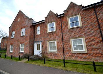 Thumbnail 2 bedroom flat to rent in St Michaels Avenue, Aylsham
