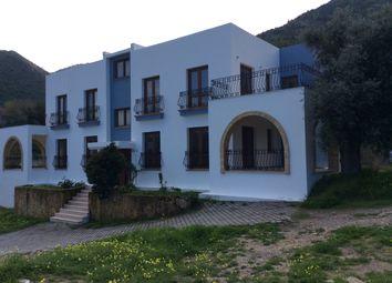 Thumbnail 3 bed apartment for sale in Malatya, Kyrenia, Cyprus