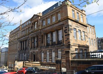 Thumbnail 2 bed flat for sale in 2/5 The School House, 21 Cecil Street, Hillhead