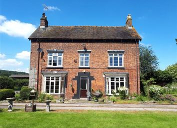 Thumbnail 4 bed property to rent in Birdsgrove Lane, Ashbourne
